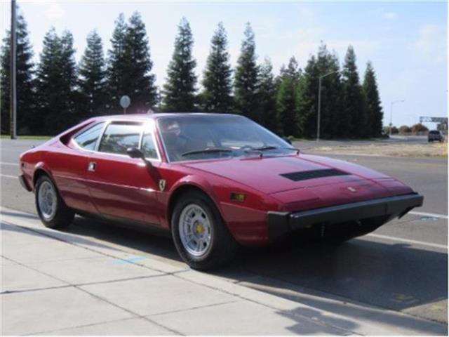 1977 Ferrari 308 GT/4 | 832782
