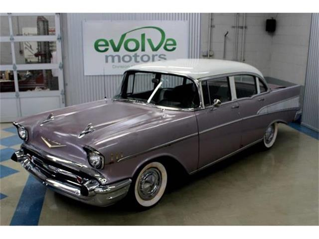 1957 Chevrolet Bel Air | 832785