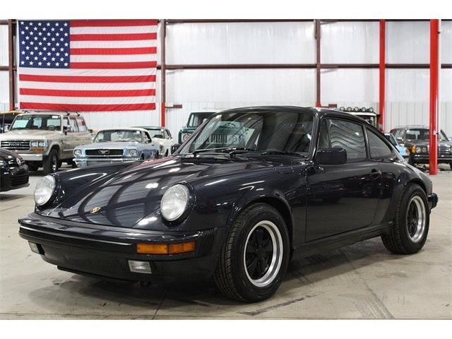 1987 Porsche 911 | 832788