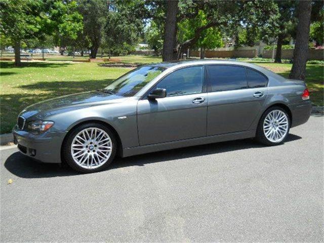2007 BMW 7 Series | 832804