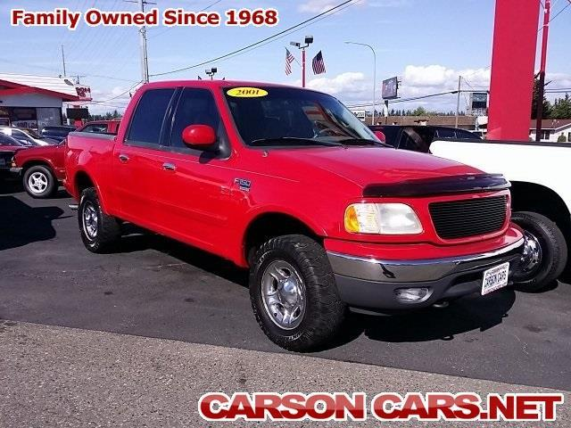 2001 Ford F150 | 832818