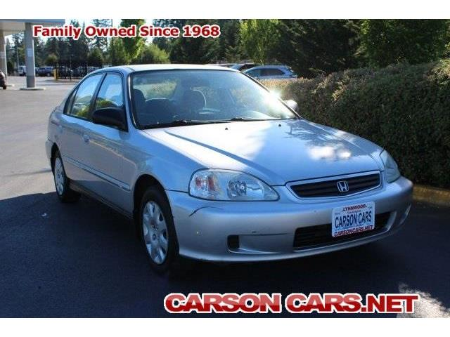 2000 Honda Civic | 832820