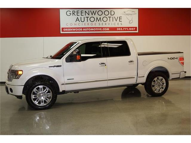 2009 Ford F150 | 832824
