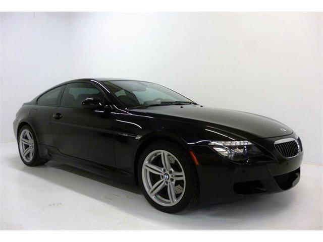 2010 BMW M6 | 832833
