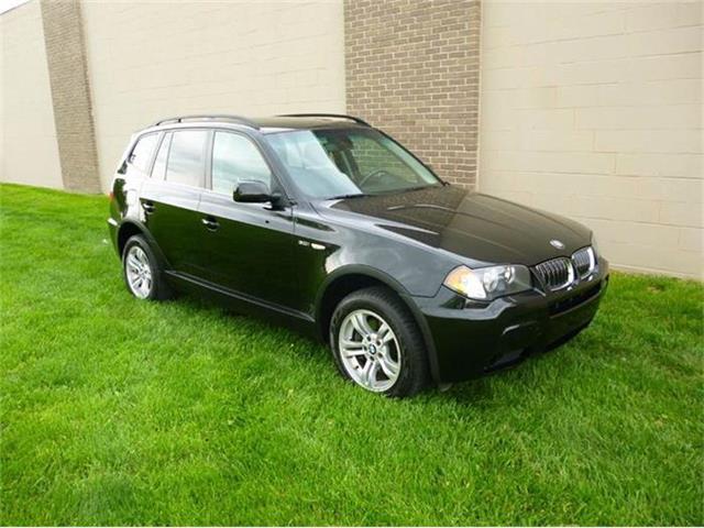 2006 BMW X3 | 832834