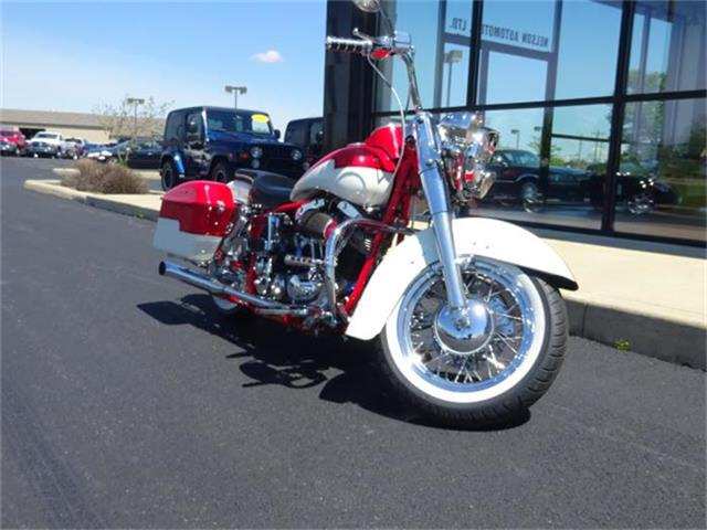 1978 Harley-Davidson Motorcycle | 832836