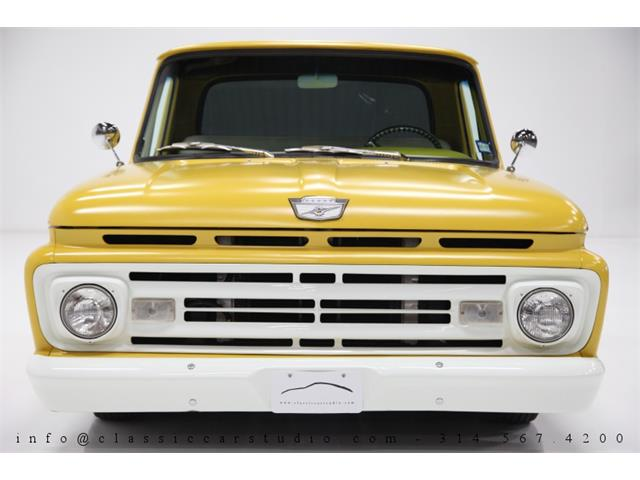 1962 Ford F100 | 832847
