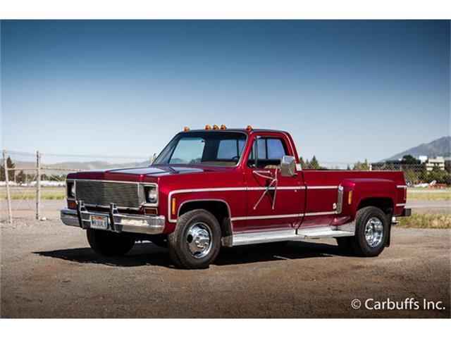 1974 GMC Sierra Grande | 832852
