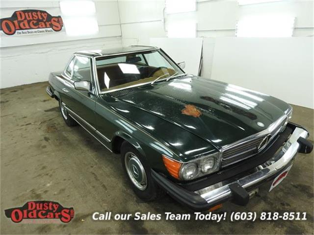 1976 Mercedes-Benz 450SL | 832878