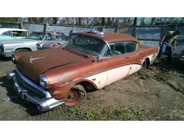 1957 Buick Super Riviera | 832910