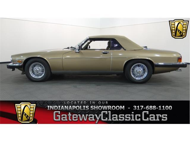 1989 Jaguar XJS | 832917