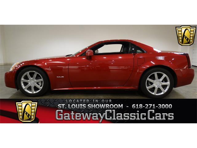 2004 Cadillac XLR | 832919