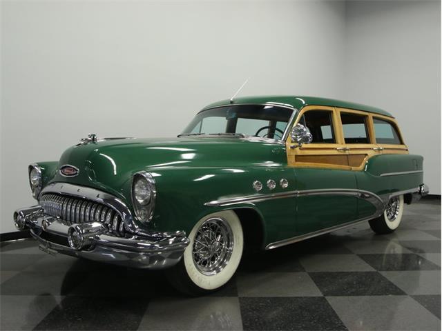 1953 Buick Super | 832921