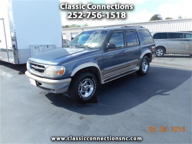 1998 Ford Explorer | 832988