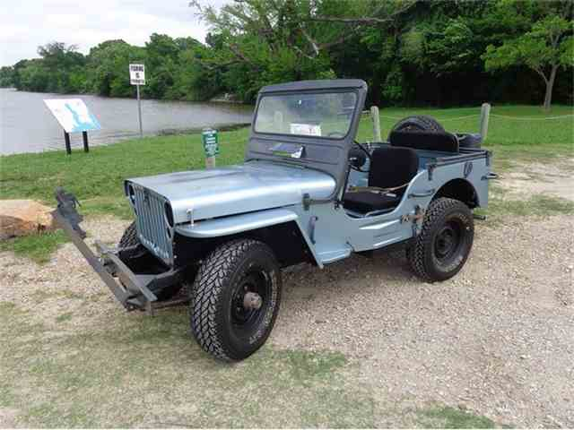 1944 Ford GPW | 830303