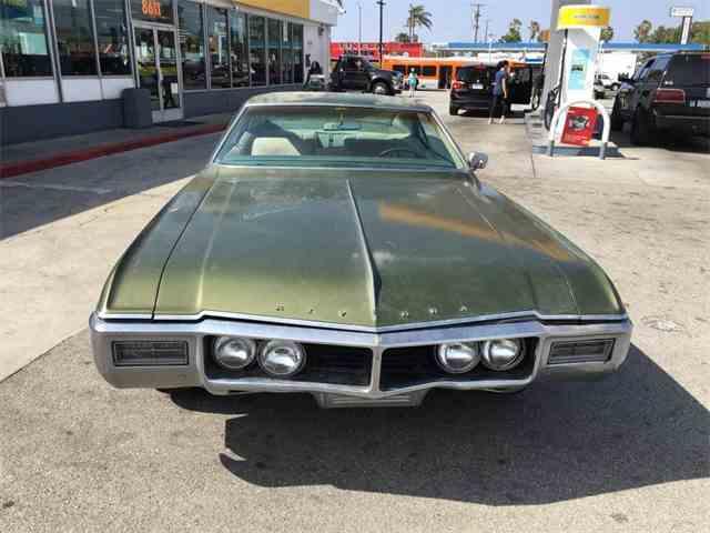 1968 Buick Riviera | 833181
