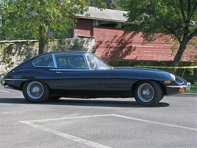 1969 Jaguar XKE   833583