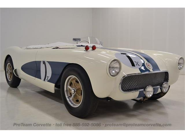 1956 Chevrolet Corvette | 830036
