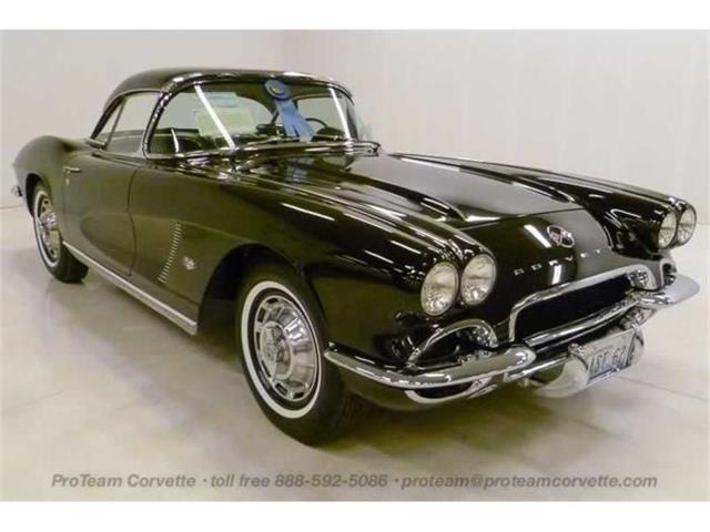 1962 Chevrolet Corvette | 830360