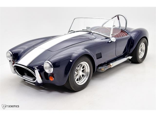 1965 AC Cobra Replica 427 | 833923