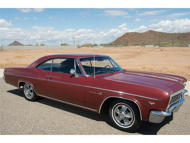 1966 Chevrolet Impala | 833925