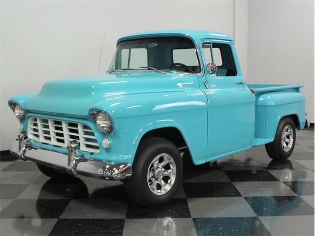 1956 Chevrolet 3100 | 833961