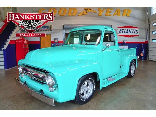 1953 Ford F100 | 833982