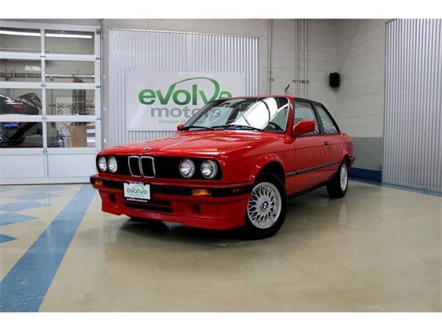 1991 BMW 3 Series | 833991