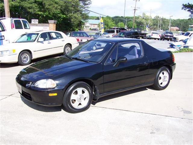 1994 Honda Civic | 833993