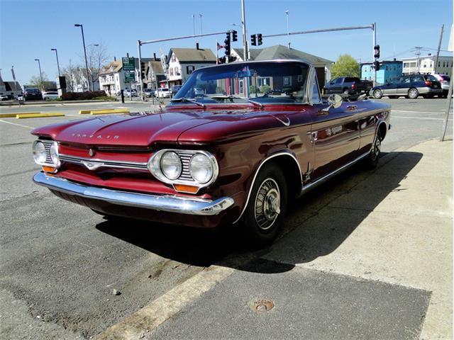 1964 Chevrolet Corvair | 833996
