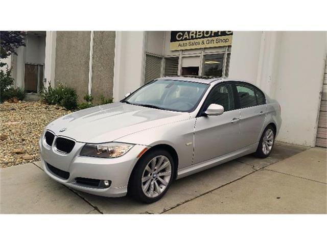 2011 BMW 328i | 833999