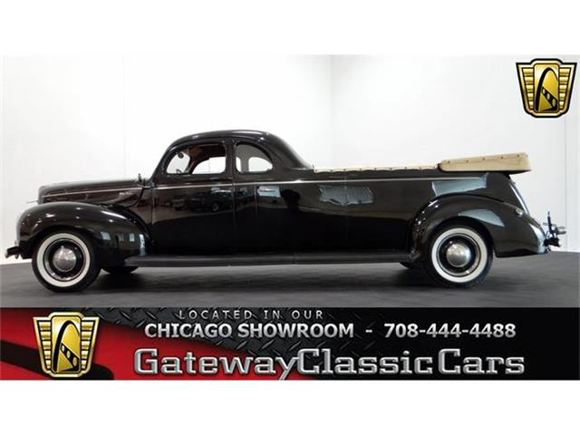 1940 Ford Deluxe | 834019