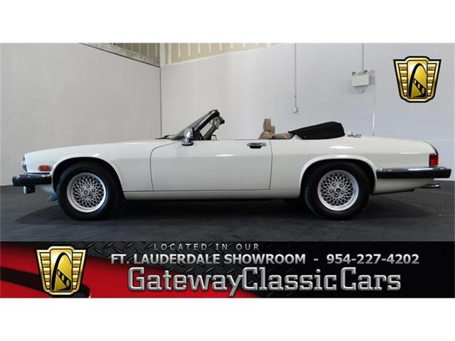 1991 Jaguar XJS | 834028
