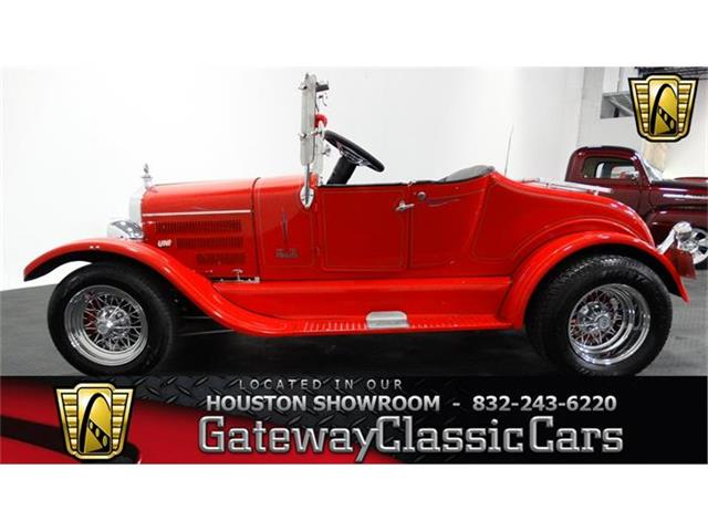 1927 Ford Model T | 834031