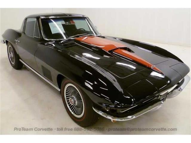 1967 Chevrolet Corvette | 830431