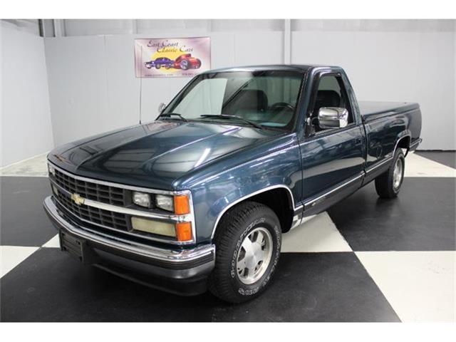 1988 Chevrolet 1500 | 834538
