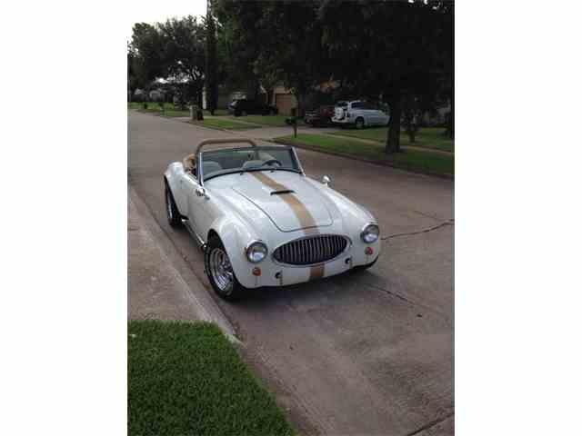 2001 Austin-Healey Replica | 834551