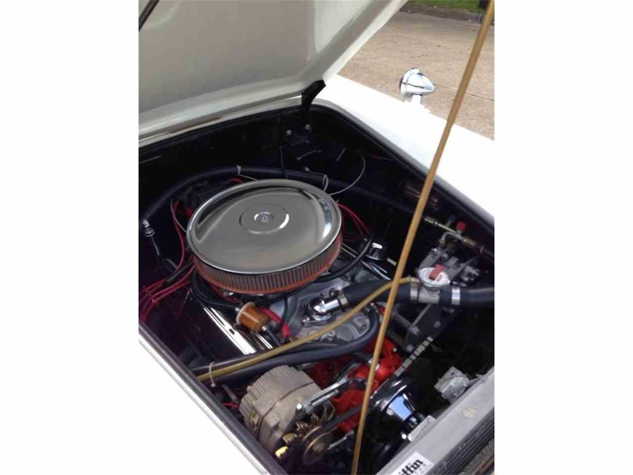 Private Car Sale In Houston Tx: 2001 Austin-Healey Replica For Sale