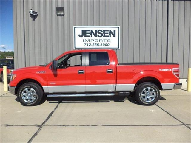 2013 Ford F150 | 834567