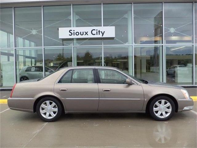 2006 Cadillac DTS | 834570