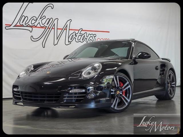 2012 Porsche 911 | 834586