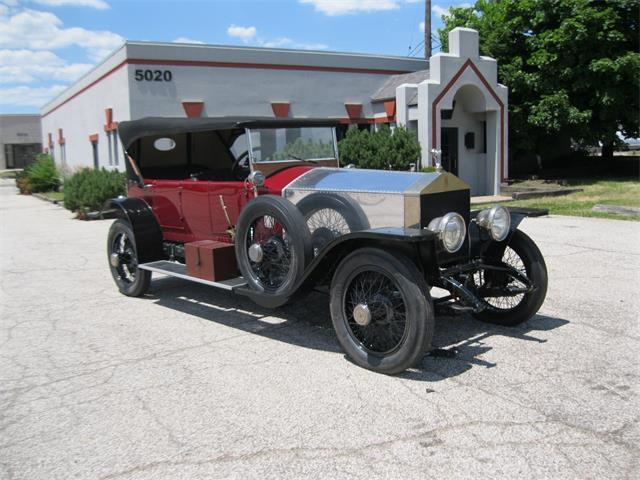 1920 Rolls-Royce Silver Ghost | 834732