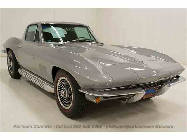 1967 Chevrolet Corvette | 830475