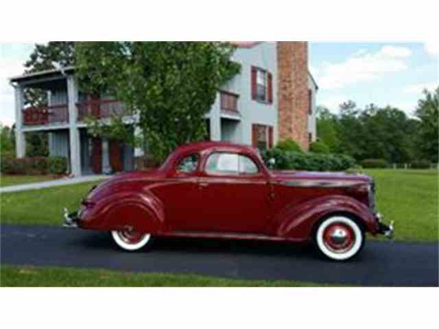 1937 Chrysler Royal | 834813