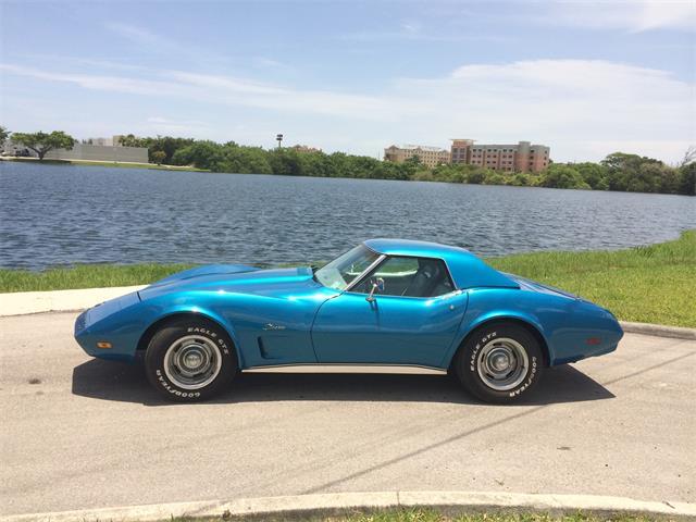 1974 Chevrolet Corvette | 835171
