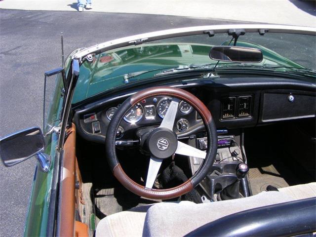 1976 MG MGB | 835175