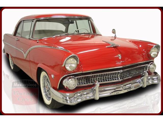 1955 Ford Victoria | 835177