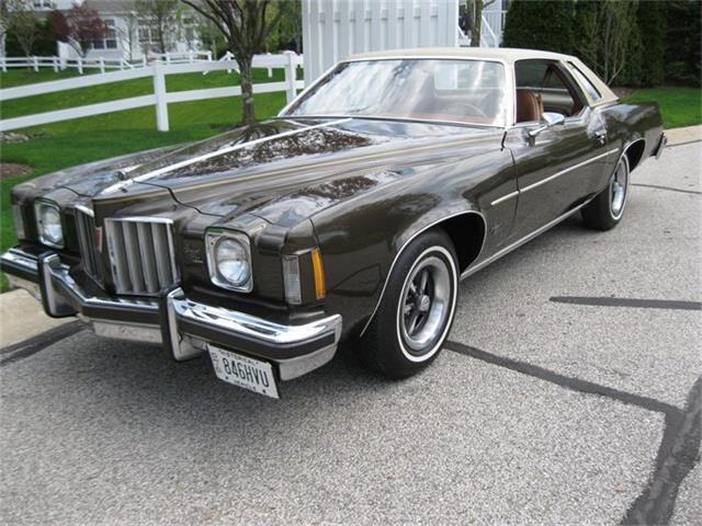 1975 Pontiac Grand Prix | 835238