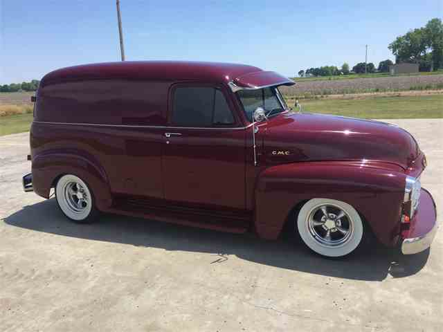 1951 GMC Delivery | 835329