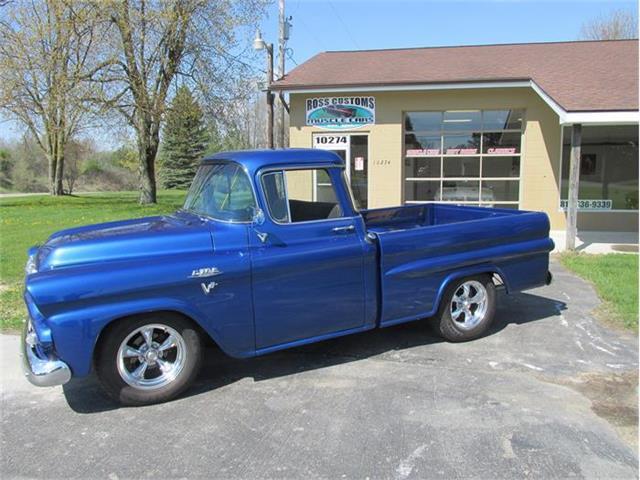 1958 GMC Truck | 835365
